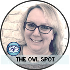 "Martha Hach  ""The Owl Spot"""