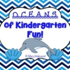 Mary Underwood Oceans of Kindergarten Fun