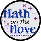 Math on the Move