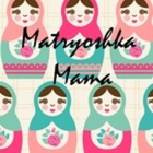 Matryoshka Mama