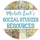 Michele Luck&#039;s Social Studies 