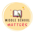 Middle School Matters by Courtney