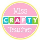 Miss Crafty Teacher