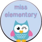 Miss Elementary