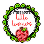 Miss Lee's Little Learners