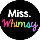 Miss Whimsy