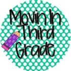Movin&#039; In Third Grade