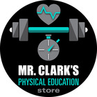 Mr Clark
