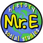 Mr Educator - A Social Studies Professional