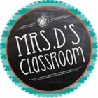 Mrs D&#039;s classroom