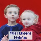Mrs Hansens Helpfuls