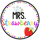 Mrs Strawberry