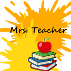 Mrs Teacher