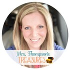 Mrs Thompson's Treasures