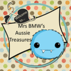 MrsBMW's Aussie Treasures