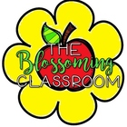 Ms Apple Blossom