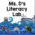 Ms Ds Literacy Lab