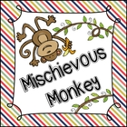 Ms Marcies Monkey Business