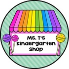 Ms Ts Kindergarten Shoppe