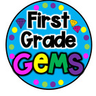 My First Grade Gems
