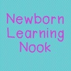 NewbornLearningNook