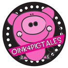 OINK 4 PIGTALES