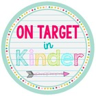 On Target In Kinder