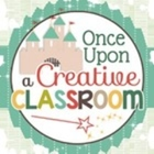 Once Upon a Creative Classroom