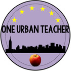 One Urban Teacher