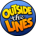 Outside the Lines - Scott Cummins