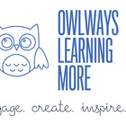 Owlways Learning More