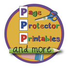 Page Protector Printables and More