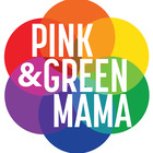 Pink and Green Mama MaryLea