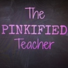 Pinkified Teacher