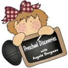 Preschool Discoveries