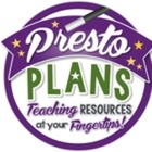 Presto Plans