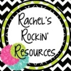 Rachel&#039;s Rockin&#039; Resources