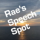 Rae's Speech Spot