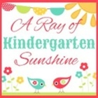 Ray of Kindergarten Sunshine