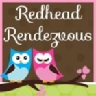 Redhead Rendezvous