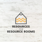 Resources for Resource Rooms