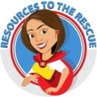 Resources to the Rescue