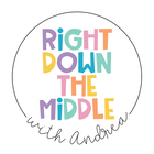 Andrea Bentley from Right Down the Middle with Andrea