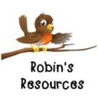 Robin&#039;s Resources