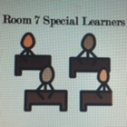 Room 7 Special Learners