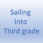 Sailing into Third Grade