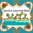 Sandy&#039;s Learning Reef