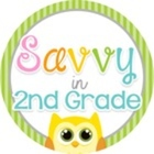 Savvy in 2nd Grade