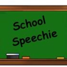 School Speechie