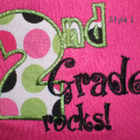 Second Grade Rocks